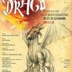 IL Drago - Bruscello Storico 2013