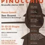 Bruscello 2019 Castelnuovo Berardenga - Pinocchio